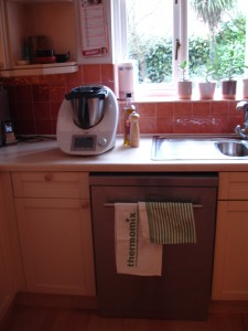 Thermomix Home Demonstration