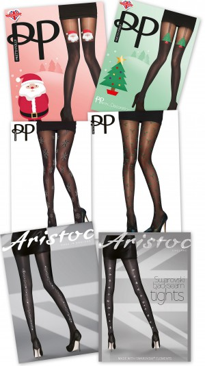 Party Time: Tights