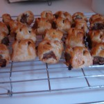TM5 Sausage Roll Recipe: Britain on a Plate