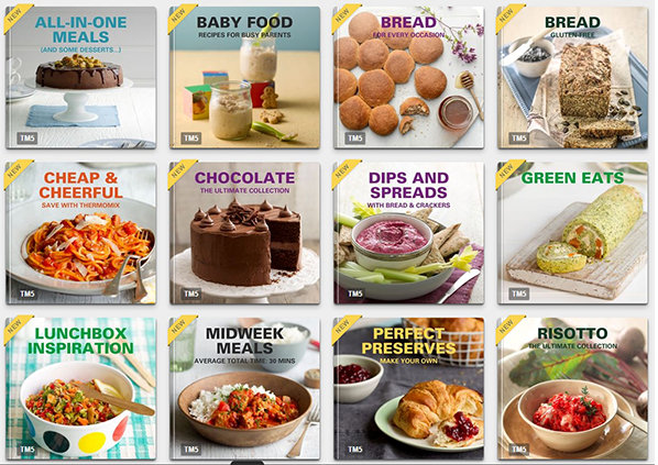 Thermomix archives image health consultancy thermomix recipe platform launches forumfinder Images