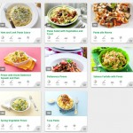 Thermomix Recipe Platform – Easy Pasta