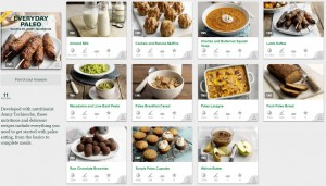 New Paleo Collection Thermomix TM5